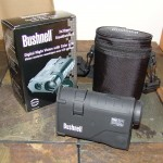 bushnell stealthview 2